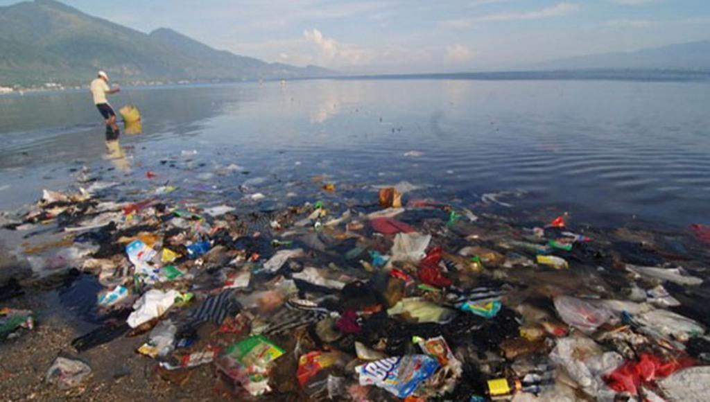 Hadapi Festival Budaya, Pemkab Buton Akan Bersihkan Sampah Laut