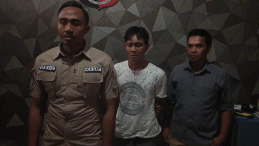 Polres Kolaka Ringkus Pelaku Pencuri Celana Dalam di Badan Korban
