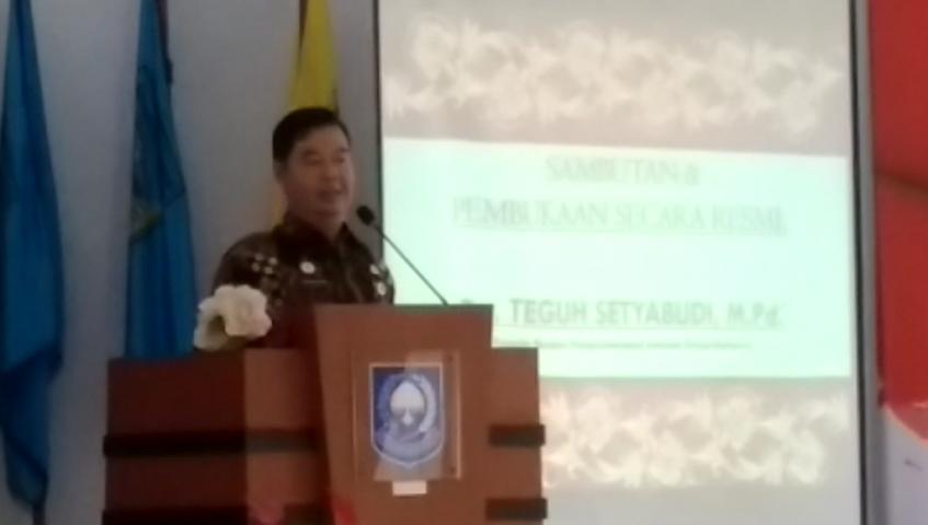 Bagian I, 45 Anggota DPRD Ikuti Orientasi Pembekalan di PPSDM Makassar