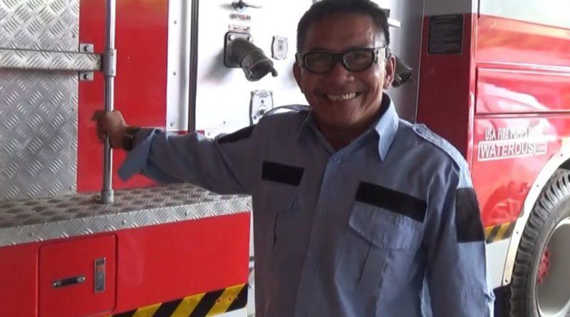 Kemarau, Kadis Damkar Kendari Imbau Waspadai Potensi Kebakaran