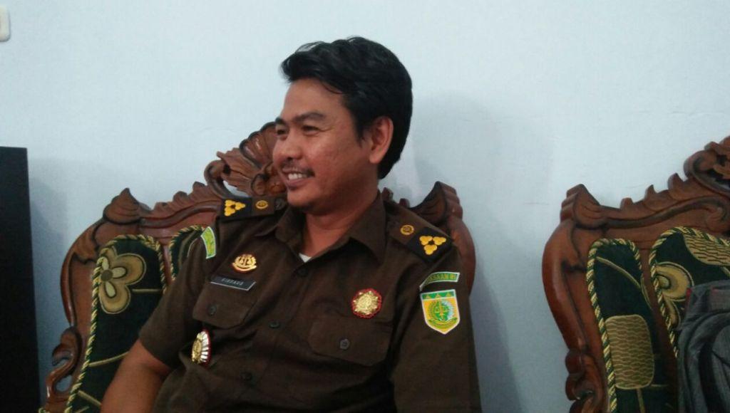 Jaksa Kembalikan Berkas Tersangka Mantan Kadis Transmigrasi Buton ke Penyidik