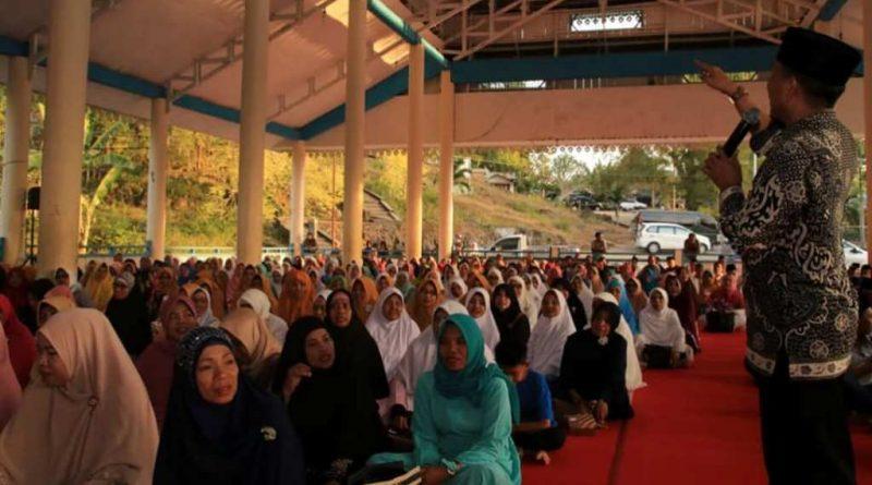 Peringatan Tahun Baru Islam Telah Melekat di Hati Warga Baubau