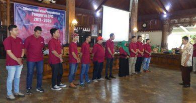 Pengurus Jepara Photo Community Periode 2017-2020