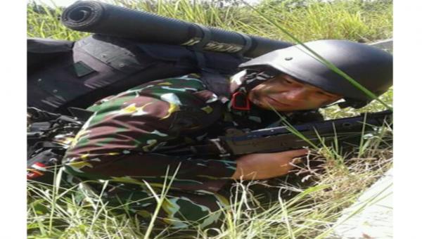 Mutasi, Brigjen Pol Andap Budhi Revianto Pindah ke Maluku