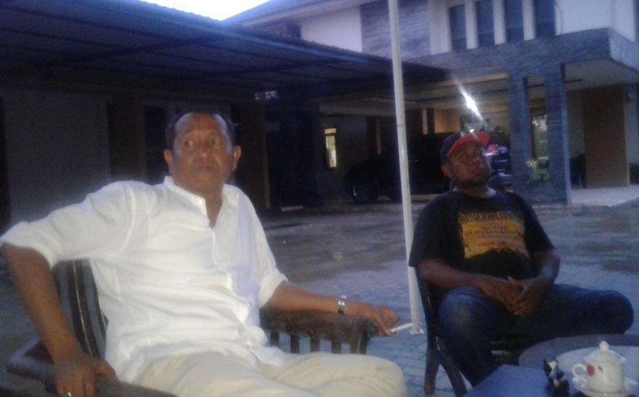 Saksi Anak Lorong Ngaku Antar Uang Rp500 Juta 2X ke Tony Herbiansyah di Koltim