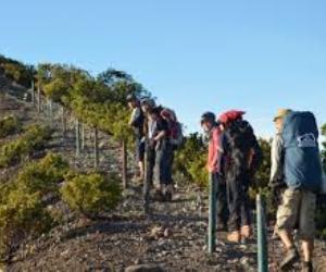 Empat Pendaki Terjebak di Pengunun gan Mekongga