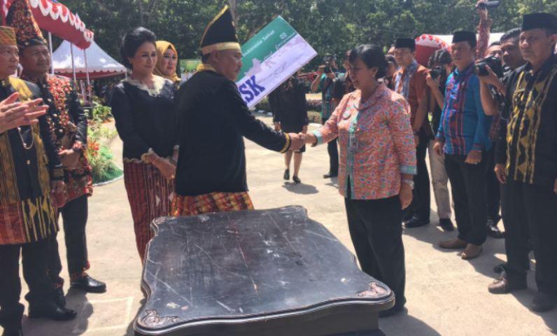 Pemkab Konawe Integrasikan Jamkesda ke Program JKN-KIS