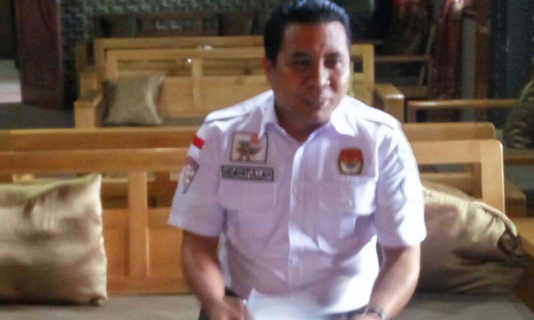 Hidayatullah : Rekomendasi PSU Pilwali Kendari Tidak Memenuhi Unsur