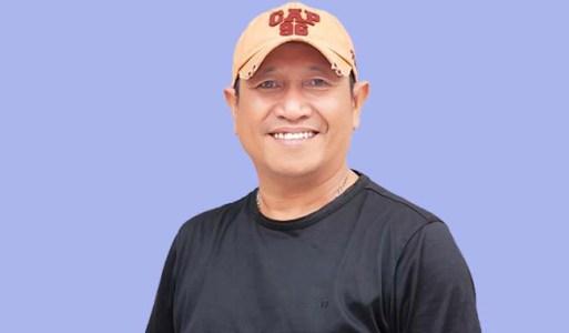 H. Ishak Ismail SH