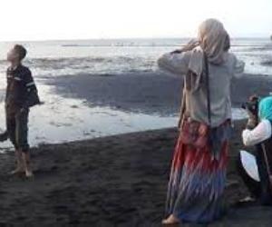 Ini Potensi Wisata Pantai Duta Paiton Probolinggo