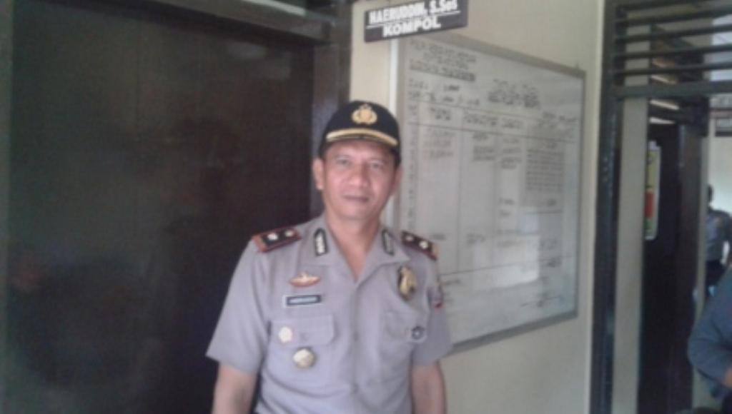 Polisi Kejar Pelaku Penikaman Sekuriti UT yang Tewas