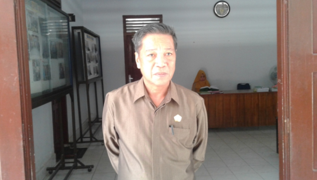 Oktober DPRD Kota Kendari Pindah Kantor Baru