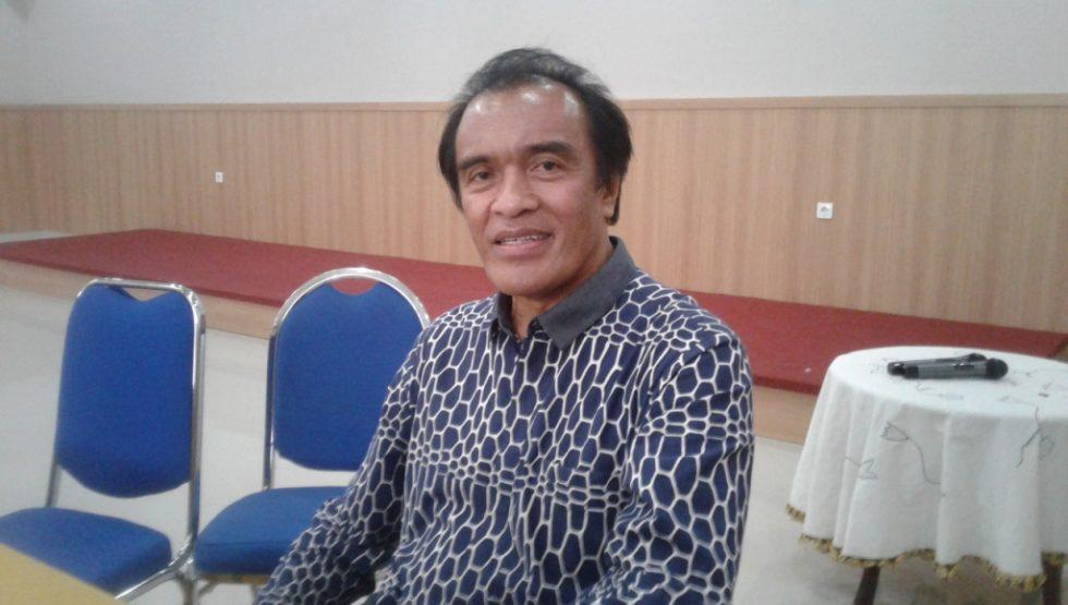 Balon Gubernur Asal Sultra Ini Yakin Bakal Diusung PKS