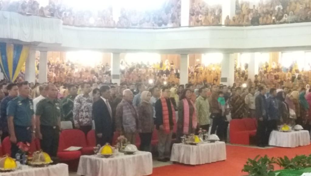 Gubernur Sultra Harapkan Bantuan di Bidang Industri Perkapalan