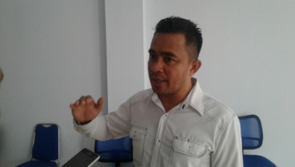 Umar Bonte: Mereka yang Tadinya Gabung di Tim Lain Kembali Mendukung Asrun-Hugua