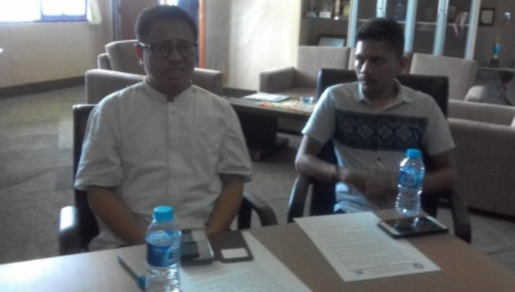 WR Kemahasiswaan UHO : Ikut Aksi 299 Mahasiswa Bakal Ditindak