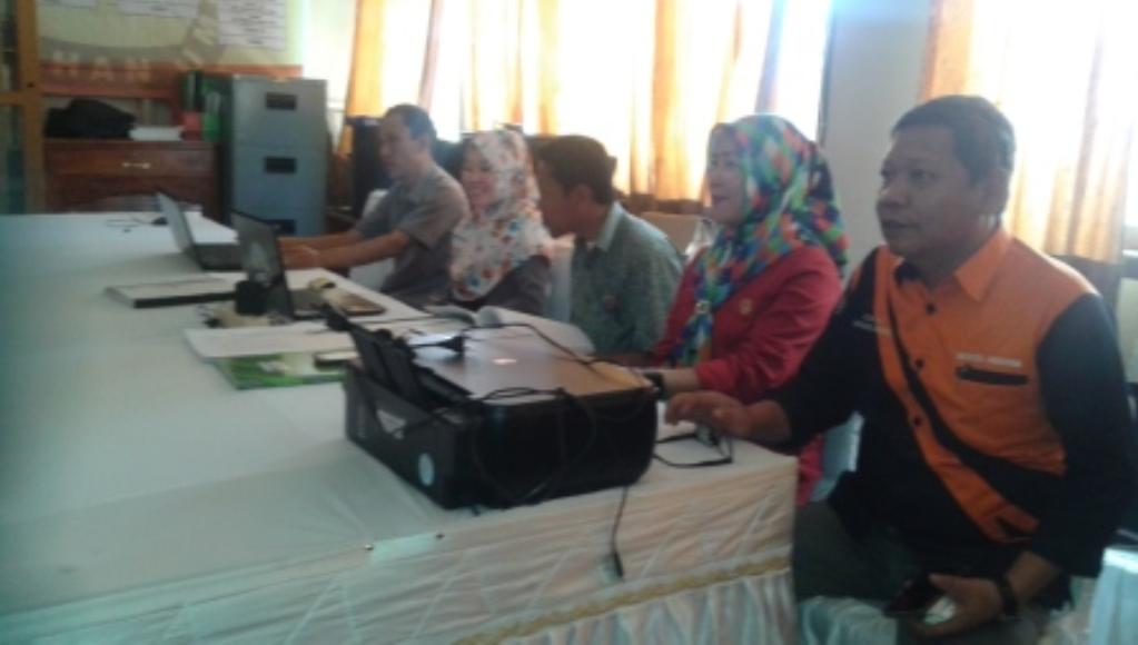 KPUD Konsel Gencar Sosialisasikan Tahapan Pemilu dan Pilgub