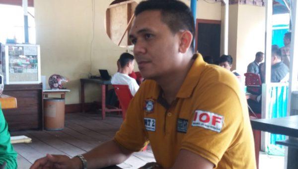 Mahasiswa Jadi Kurir, Ketua GRANAT Minta Rektor Tegas