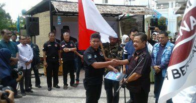 Tim Pemenangan RM-SK Tingkat Provinsi Resmi Dibentuk
