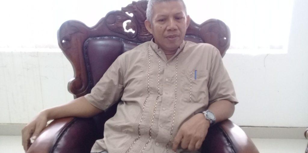 DPMPTSP Buton, Terima Surat Pembekuan Sementara Izin Tambang