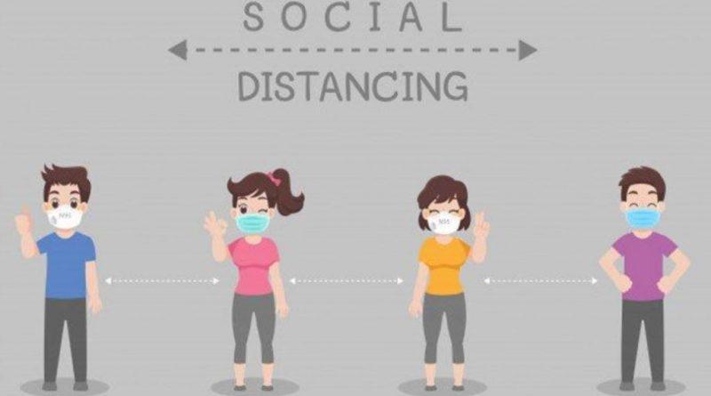 Apa Itu Physical Distancing?, Ini Penjelasan Dikbud Sultra