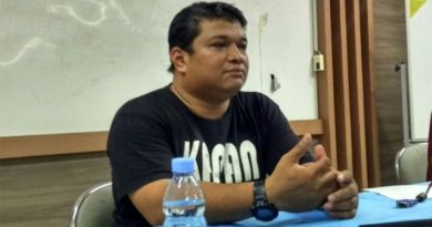 AJI Protes Polisi Larang Jurnalis Liput Pleno Rekapitulasi Pilkada Makassar