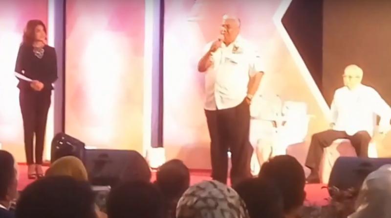 Video, Debat Publik Paslon Gubernur Sultra Sesi II, Ini Kata Ali Mazi Soal Kesejahteraan