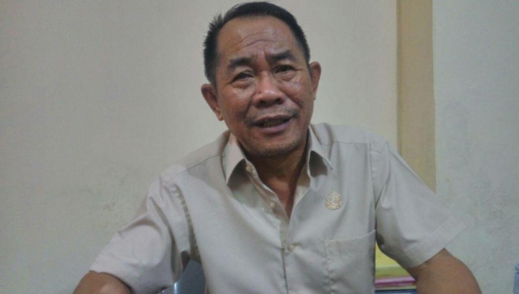 Anggota DPRD Sultra Bilang Begini, Terkait Banyaknya Korban Pil PCC