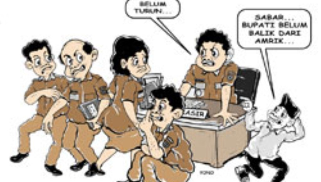 Lelang Jabatan Setda, Pemerhati ASN Buton Prihatin dengan Kondisi Birokrasi