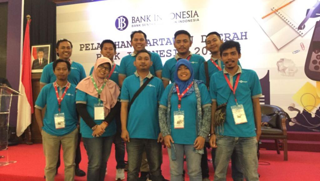 BI Pusat Undang 580 Wartawan di Daerah ke Jakarta