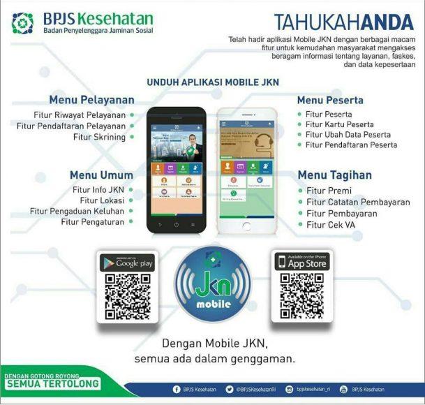 Iklan layanan BPJS Kendari