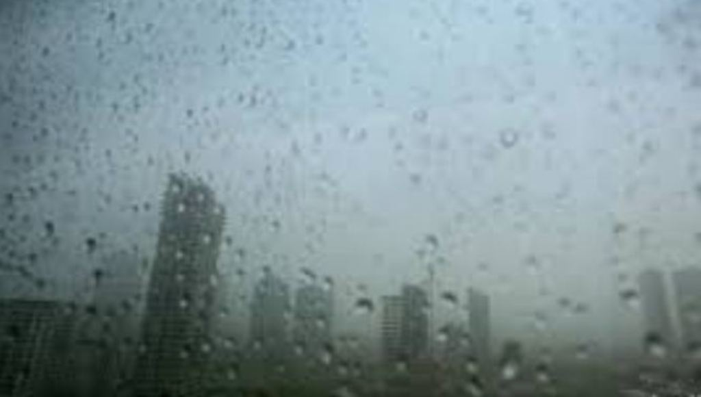 Waspada Hujan Lebat, Akibat Bibit Siklon Tropis di Tenggara NTT