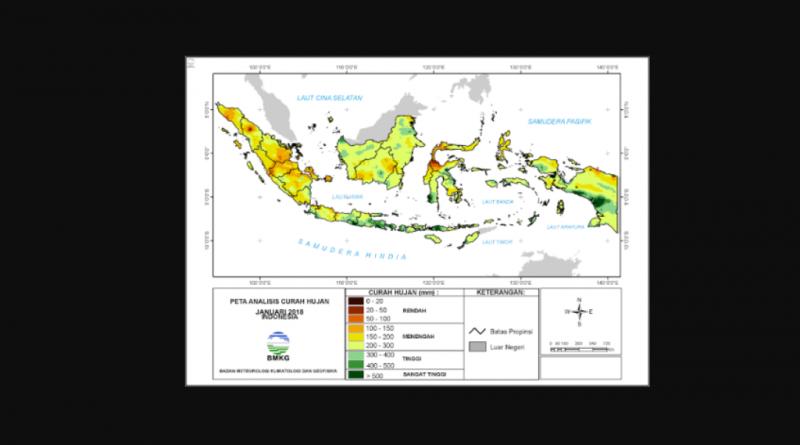 BMKG Imbau Masyarakat Waspada Cuaca Ekstrem, Berikut Penjelasannya