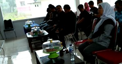 Bupati Buton Utara Buka Dialog Publik bersama Paguyuban Mahasiswa Kulbar