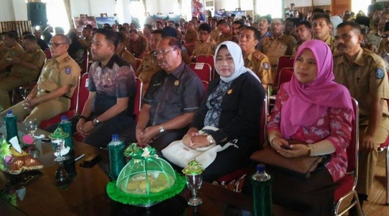 DPRD Usulkan Pemerintah Daerah Soal Ini