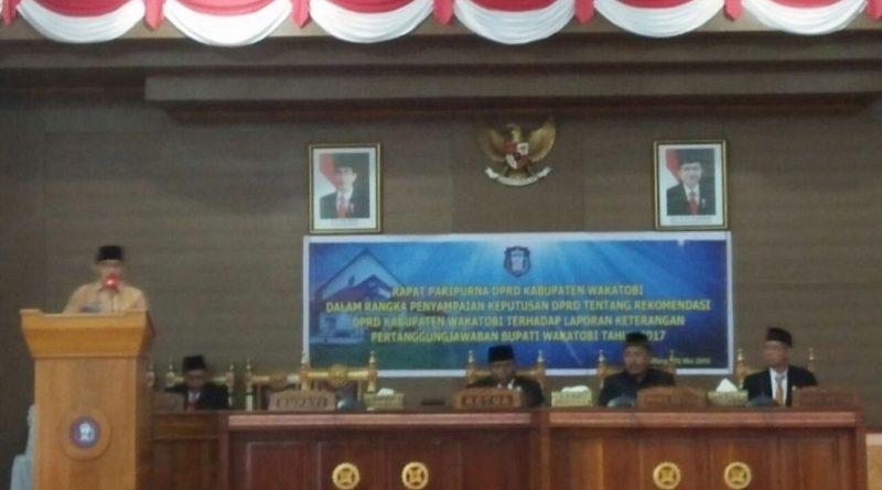 DPRD Soroti Aset Bangunan Milik Pemda yang Tak Difungsikan