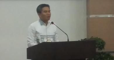 Ini Penjelasan Ketua DPRD Konsel Atas Opini WTP yang Diraih Daerahnya