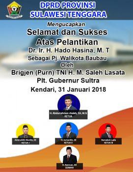 Iklan Pj Baubau