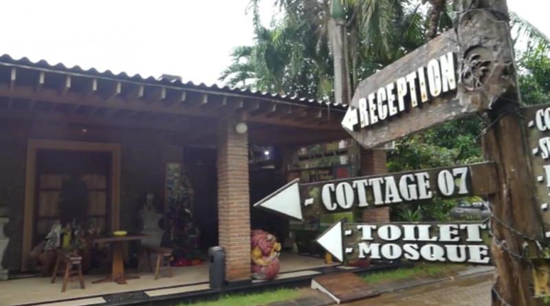 Jelang Tahun Baru 2018, Hotel Penuh Dipesan Wisatawan