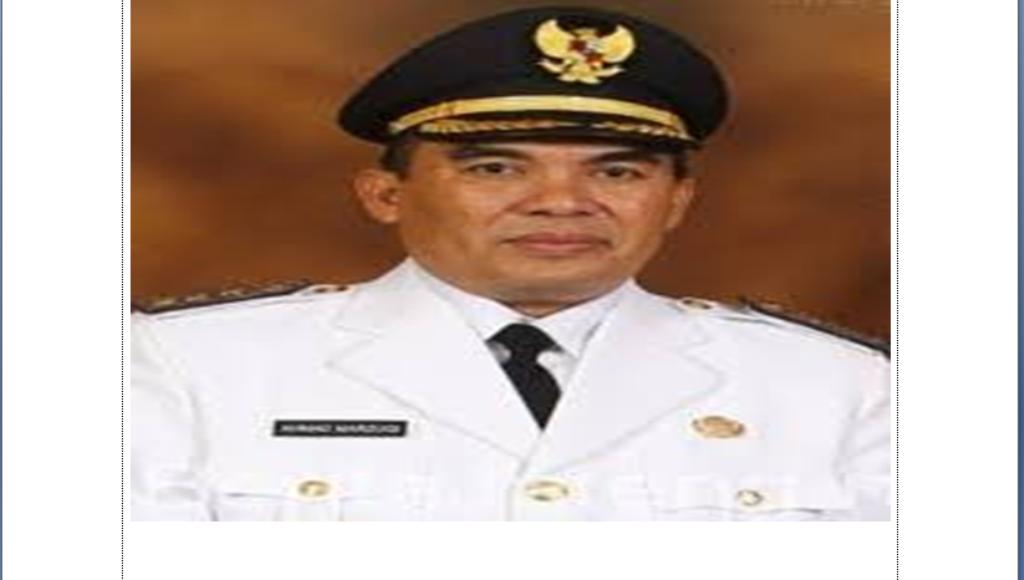 Bupati Siap Sukseskan Pesta Rakyat Provinsi Jateng 2017