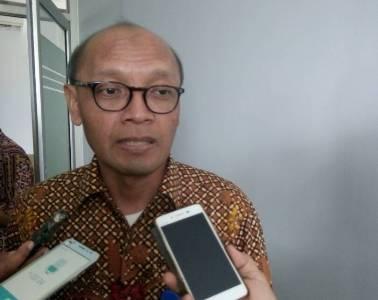 Kepala BI Perwakilan Sultra Pinot Purwahono. FOTO : FAISAL