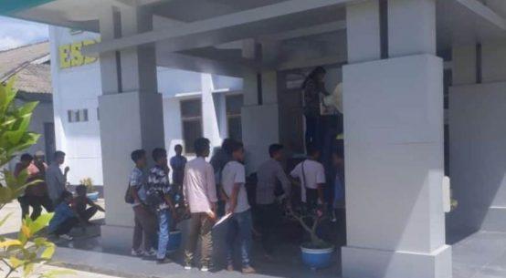 FORAK : Dinas ESDM Sultra Lakukan Pembiaran Penambangan Ilegal di Konut