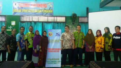 Koperasi Dinilai Penting untuk Menunjang Pengembangan Usaha Batik Bakaran