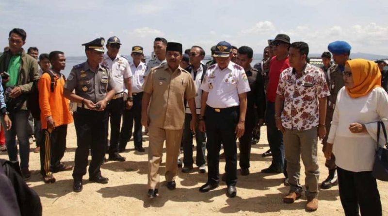 Memodernkan Sektor Transportasi Kota Baubau