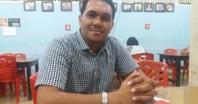 Hendrawan : Hanya Saya Calon Ketua HIPMI Yang Penuhi Aspek Legalitas