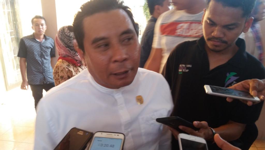 Ketua KPU Sultra Dipanggil KPK Sebagai Saksi TPK Suap ADP