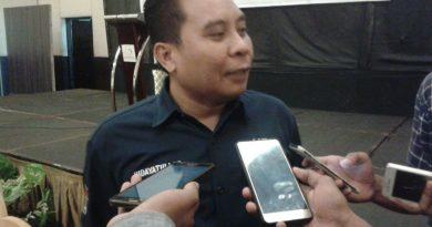 Ketua KPU Sultra Bakal Lapor Timsel ke KPK