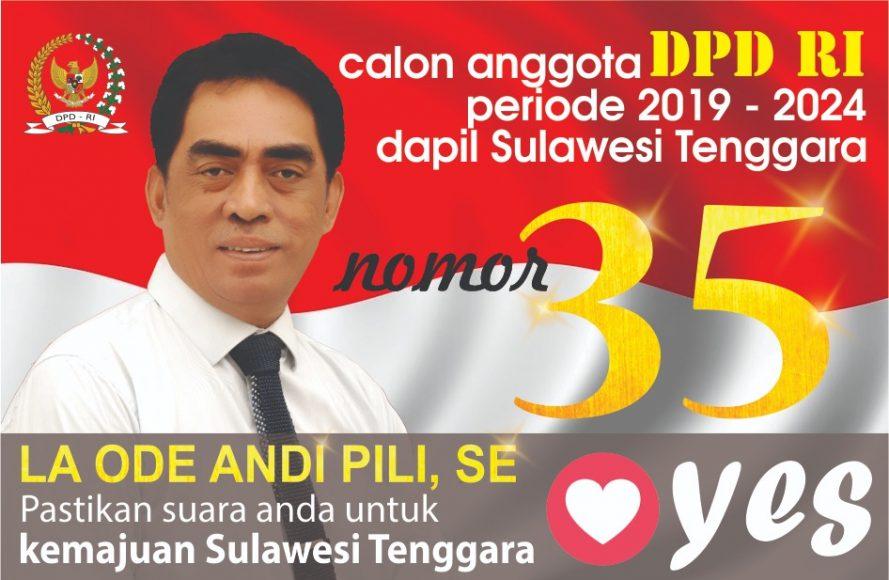 IKLAN CALEG ANDI PILI 1