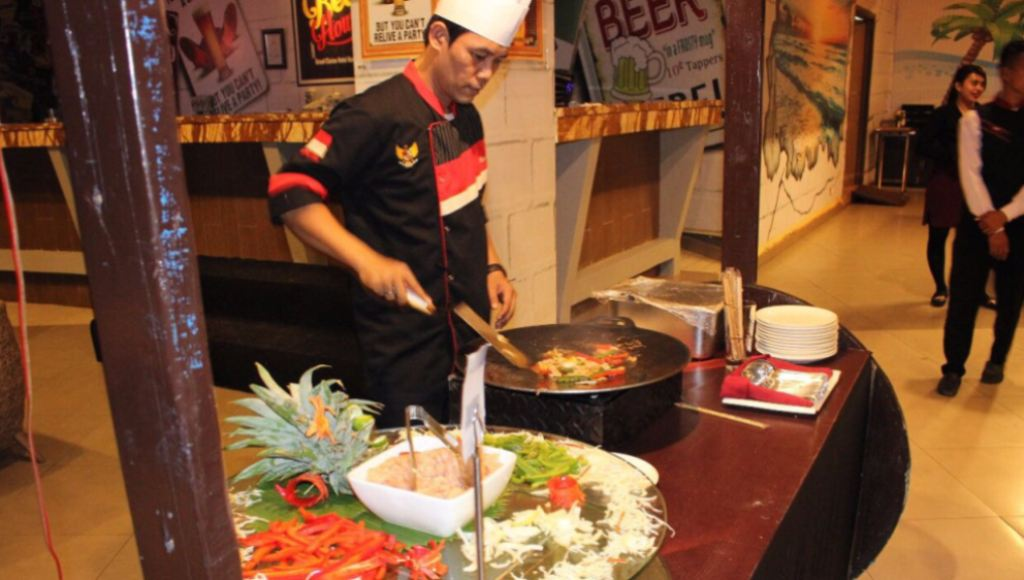 Clarion Hadirkan Kolaborasi Hidangan Lokal Hingga Mancanegara