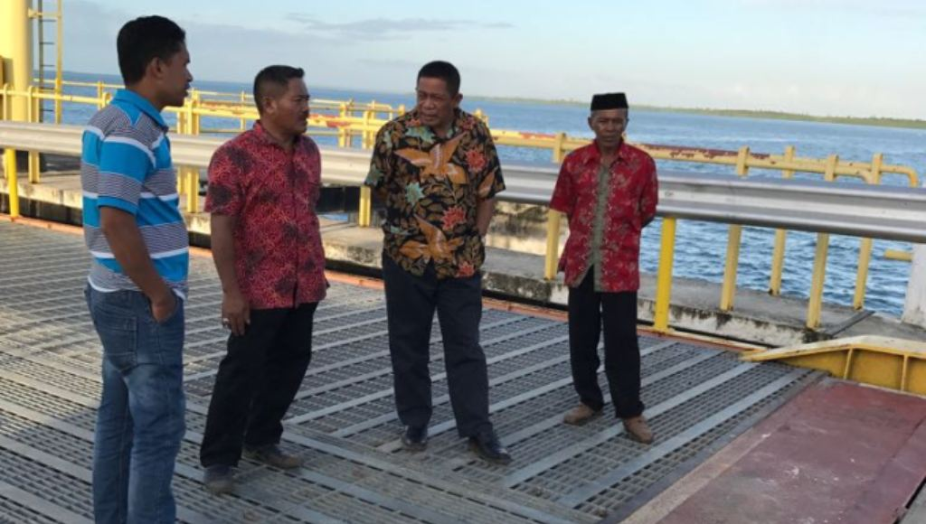 Ingin Tingkatkan Kesejahteraan Petani dan Nelayan ? Ini Konsepnya